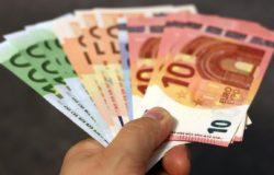 podana eura