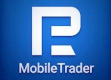 R MobileTrader – Obchodovani online